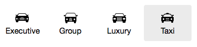 Ampliamos nuestra oferta con Cabify Taxi (ESPAÑA)