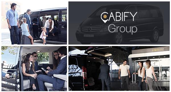 Muévete en grupo con nuestras Minivan