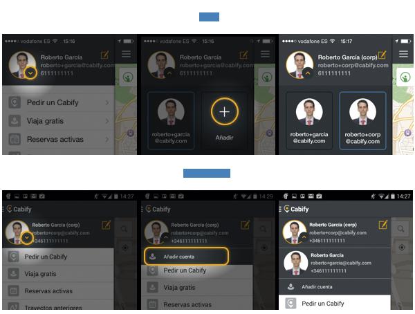 (Español) Una sola app para gestionar todos tus traslados