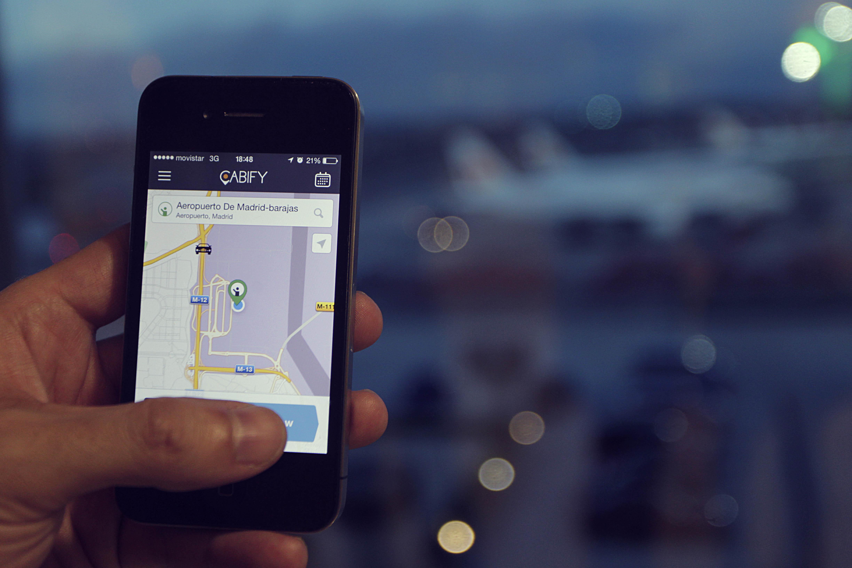 (Español) Cabify recibe una nueva inversión de 4 millones de dólares y se posiciona como una de las startups españolas con mejor financiación
