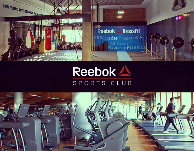 Ventajas Cabify Hunter – Reebok Spots Club